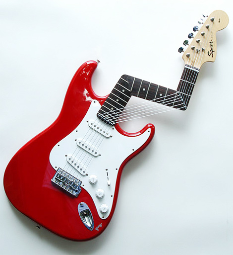 Guitarras BLOG
