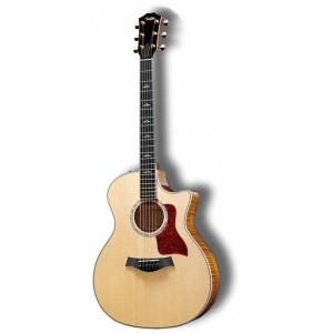 Guitarra Electroacústica Taylor