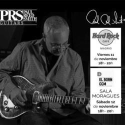 PRS Guitars Concierto