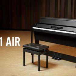 nuevo korg g1 air