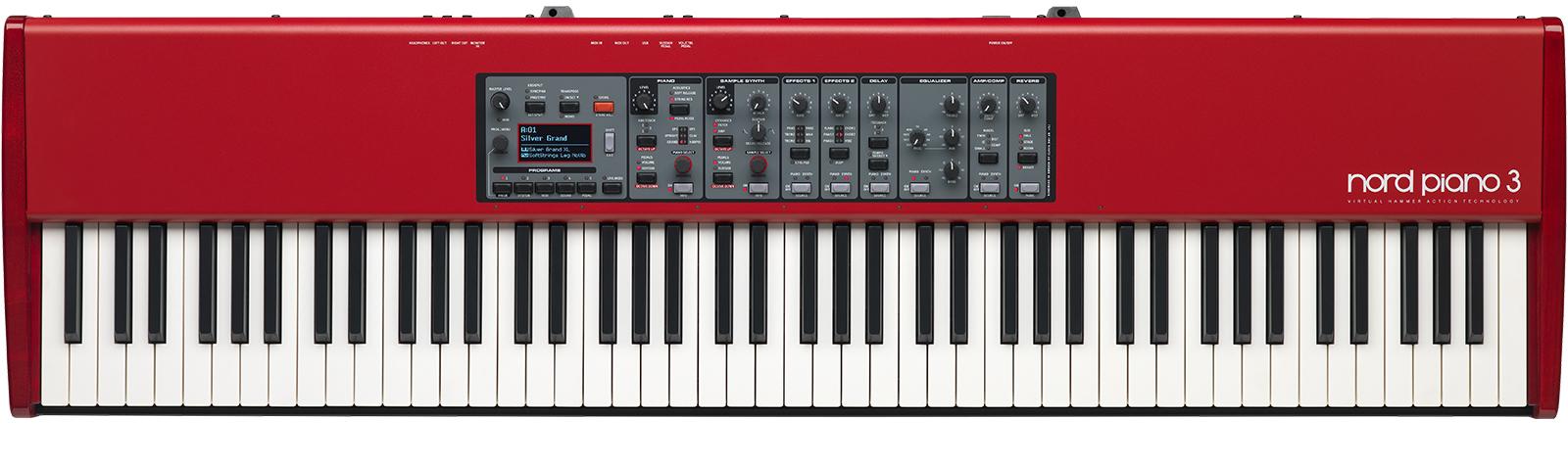 teclado nord 4