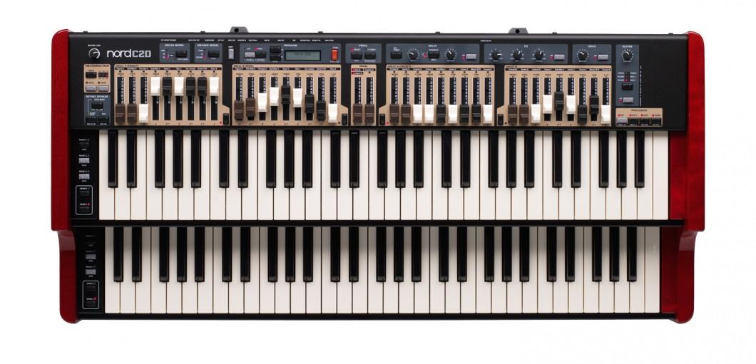 teclado nord 5