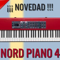 Nord Piano DES