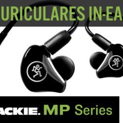 Auriculares in-ear DES