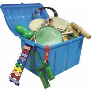instrumentos para la escuela PM09