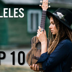 top 10 ukeleles DES