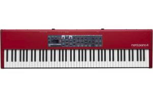 pianos E5