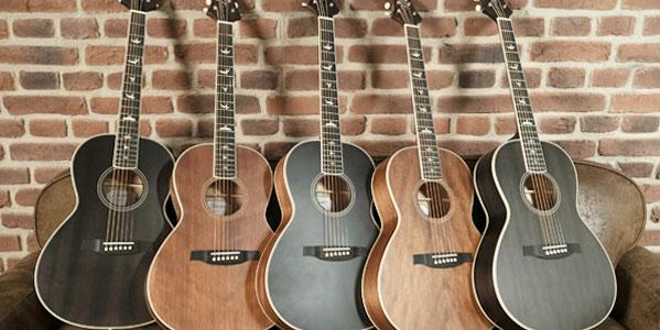 guitarras PRS Guitars SE Parlor