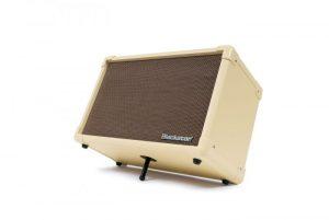 ¿Cómo es el amplificador de guitarra acústica Blackastar Acoustic CORE 30?