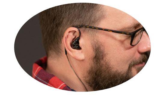 Nuevos auriculares para directo Audix A10 y A10X