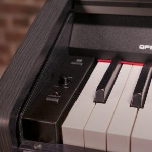 Llega el piano digital para principiantes Oqan QP88C.
