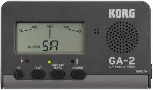 Afinador Korg GA-2