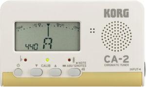 Afinador cromático Korg CA-2