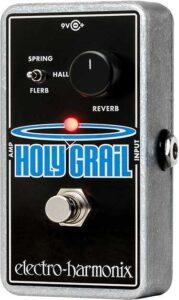 Pedales de Efecto para Guitarra HOLY GRAIL