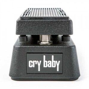 Pedales de Efecto para Guitarra CRY BABY