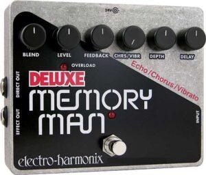 Pedales de Efecto para Guitarra MEMORY MAN