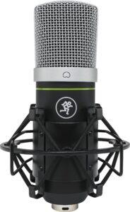 El mejor Equipo para Podcast MACKIE EM-91 CU