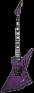 Descubre las guitarras de Schecter E-1 FR