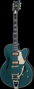 Descubre las guitarras de Schecter COUPE DEG