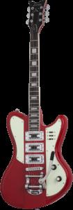 Descubre las guitarras de Schecter ULTRA III