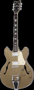 Descubre las guitarras de Schecter CORSAIR