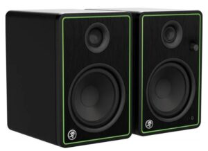 Monitores Mackie CR5-XBT